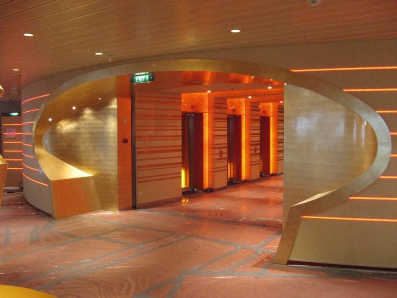 Raumgestaltung  Raumgestaltung - Form und Farbe Ehmann