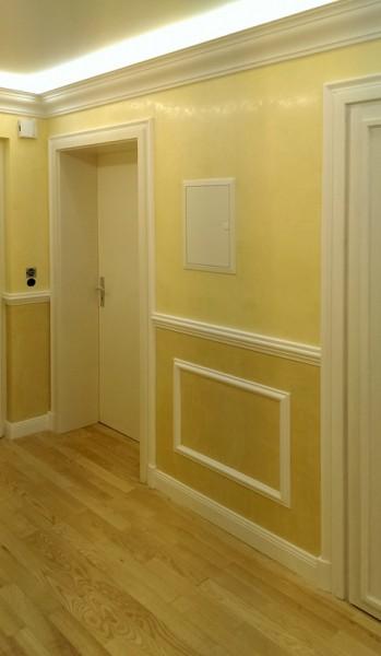 exklusive wand und deckengestaltung durch putz und stuck form und farbe ehmann. Black Bedroom Furniture Sets. Home Design Ideas